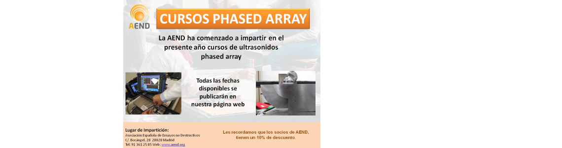 Curso Phased Array